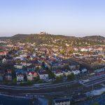 Panorama – City of Coburg