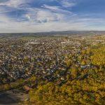 Muppberg mit Neustadt bei Coburg 360
